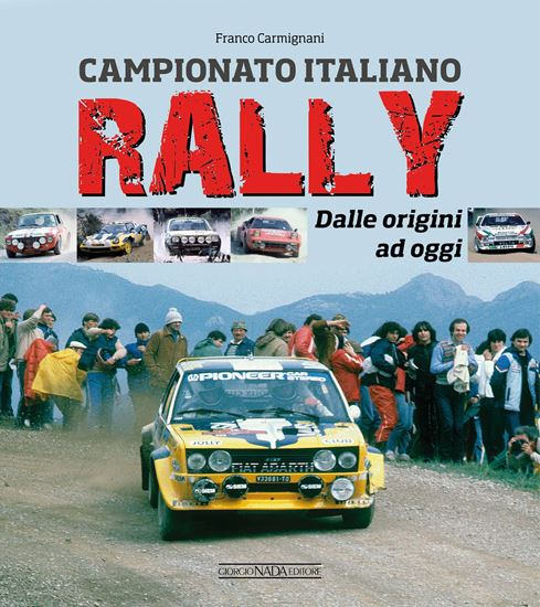 Campionato Italiano Rally - image  on http://auto.motori.net