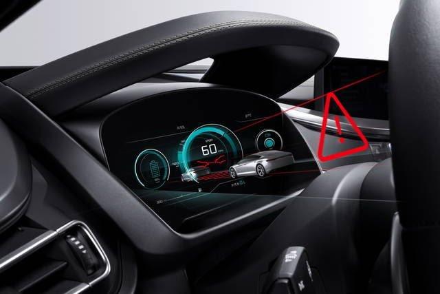 Al volante guardi avanti , ma la tua attenzione dov'è? - image  on http://auto.motori.net