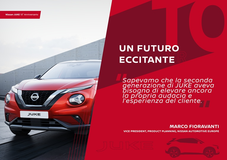 Campionato Italiano Rally - image nissan-celebrates-the-juke-s-10th-anniversary-quote-6-it on http://auto.motori.net