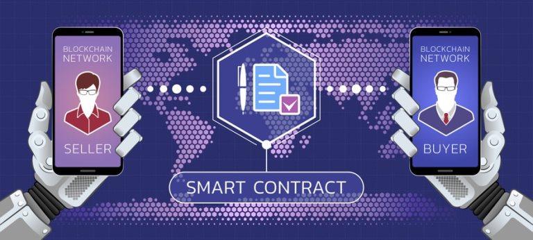 Nissan Qashqai N-Tec Start: in esclusiva per l'Italia - image smart-contract-blockchain on http://auto.motori.net