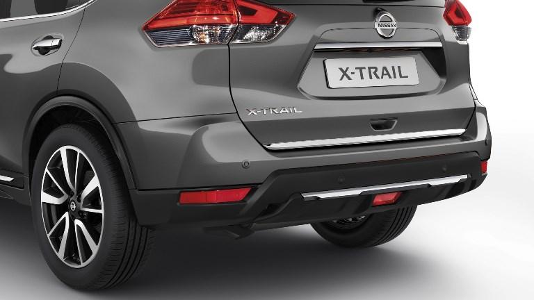 Il futuro del powertrain: Bosch lo chiede agli europei - image x-trail-salomon10-source on http://auto.motori.net