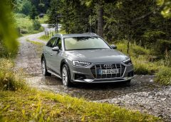 Paddock - Settembre-Ottobre 2020 - image Audi-A4-allroad-quattro_0004-240x172 on http://auto.motori.net