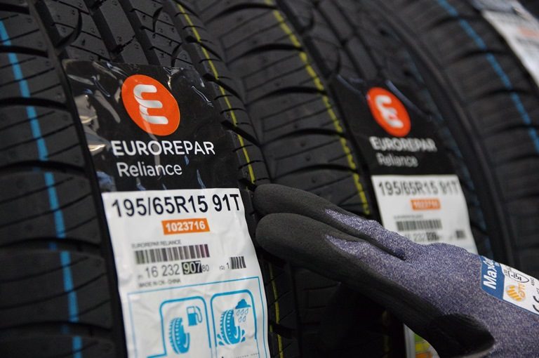 Il triello mondiale - image Eurorepar-vende-il-milionesimo-pneumatico-Reliance-in-2-anni-2_0 on http://auto.motori.net