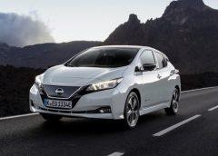 5 stelle per Honda Jazz e Mazda MX-30 - image New-nissan-leaf-240x172 on http://auto.motori.net