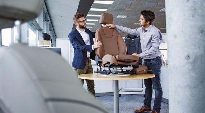 Piccolo e grande: il sedile Opel giusto per tutti