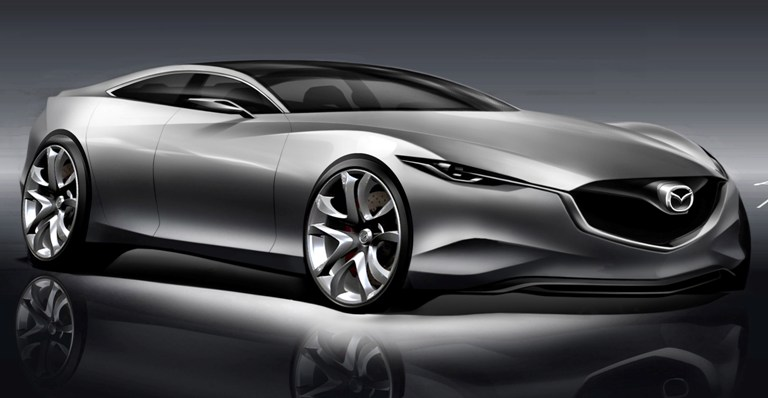 Lexus ai Brera Design Days 2016 - image Shinari_Exterior_Sketch_7 on http://auto.motori.net