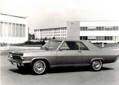 Bridgestone Americas è partner di Indy Autonomous Challenge - image 1965-Opel-Diplomat-V8-Coupè-1-240x172 on http://auto.motori.net