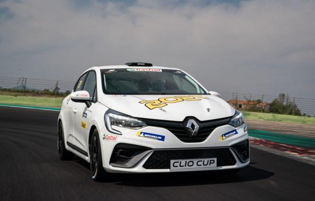 Formula 1 a Monza e Imola anche nel 2021 - image Clio-Cup-2021 on http://auto.motori.net
