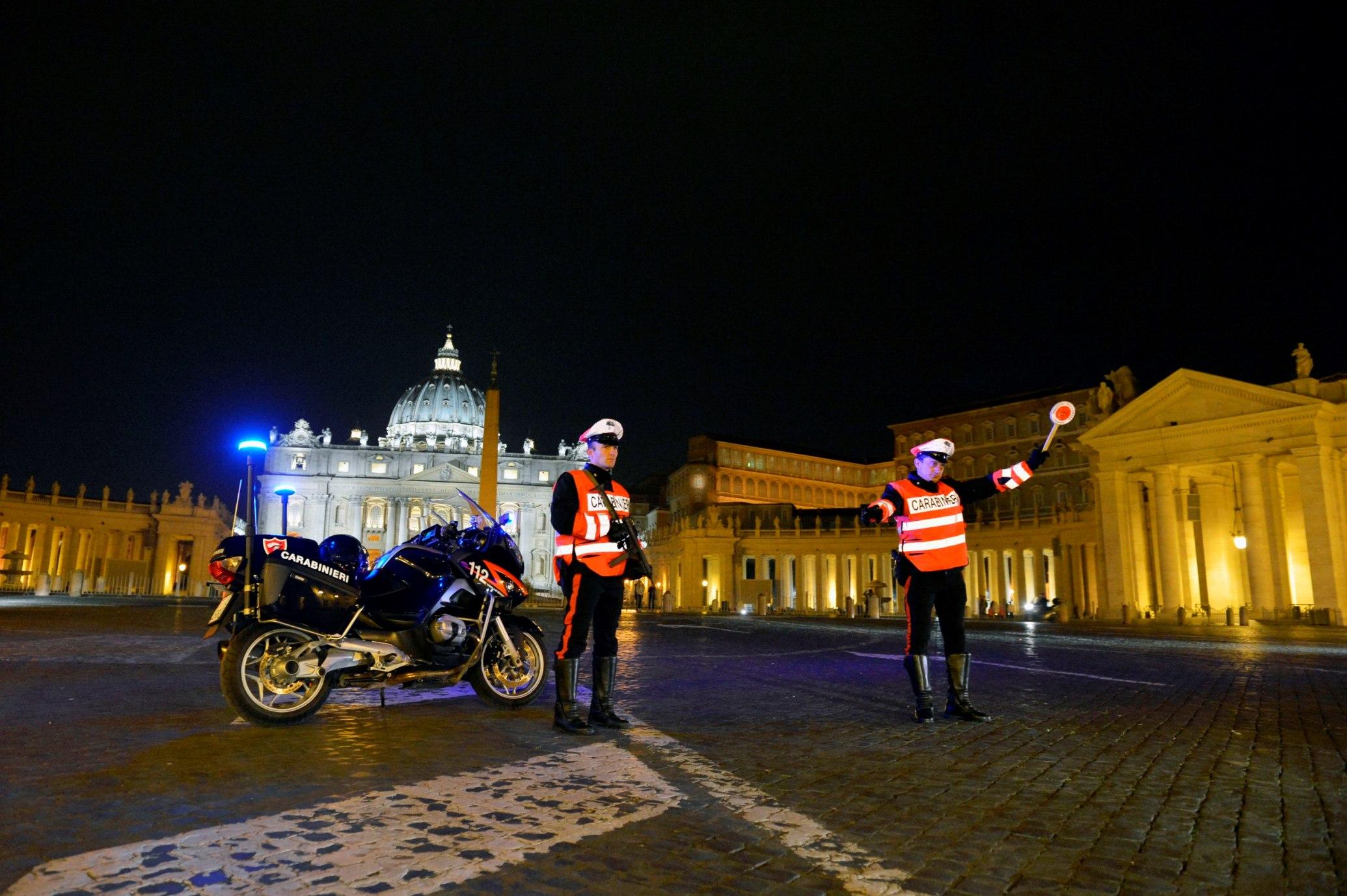 Verde Vanwall - image Controlli-Carabinieri on http://auto.motori.net