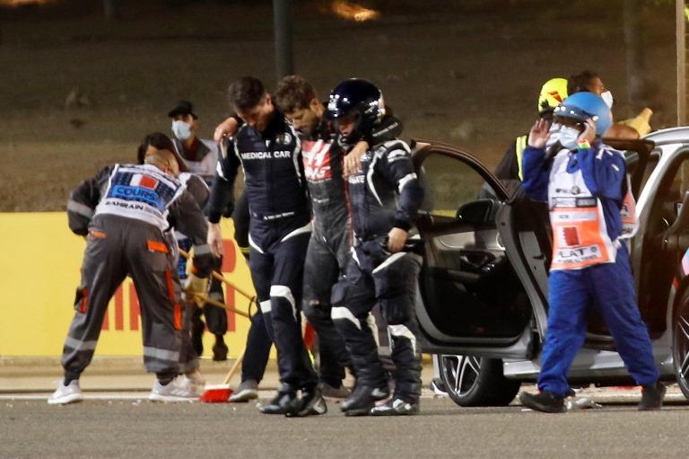 Formula 1 a Monza e Imola anche nel 2021 - image GROSJEAN on http://auto.motori.net