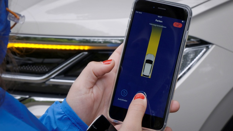 Nuovi crash test Euro NCAP - image Park-Assist-Professional-Plus on http://auto.motori.net