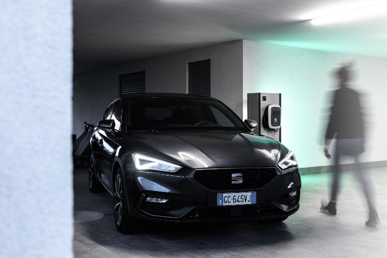 Ford Ecosport: piacevole e versatile - image Seat-Leon-e-Hybrid on http://auto.motori.net