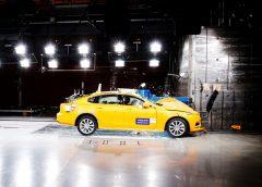 Peugeot anticipa la sua Hypercar per il Mondiale Endurance - image Volvo_S90_IIHS_Small_Overlap_Test-240x172 on http://auto.motori.net