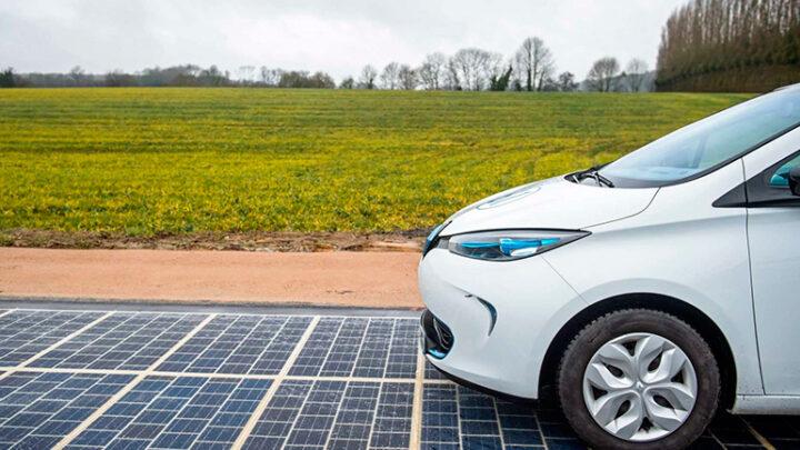 Clio Cup si rifà il trucco per il 2021 - image solar-road-720x405-1 on http://auto.motori.net