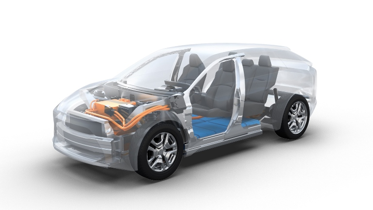 La nuova Audi Q7 Sportività, efficienza e comfort ai massimi livelli - image toyotae-tnga on http://auto.motori.net