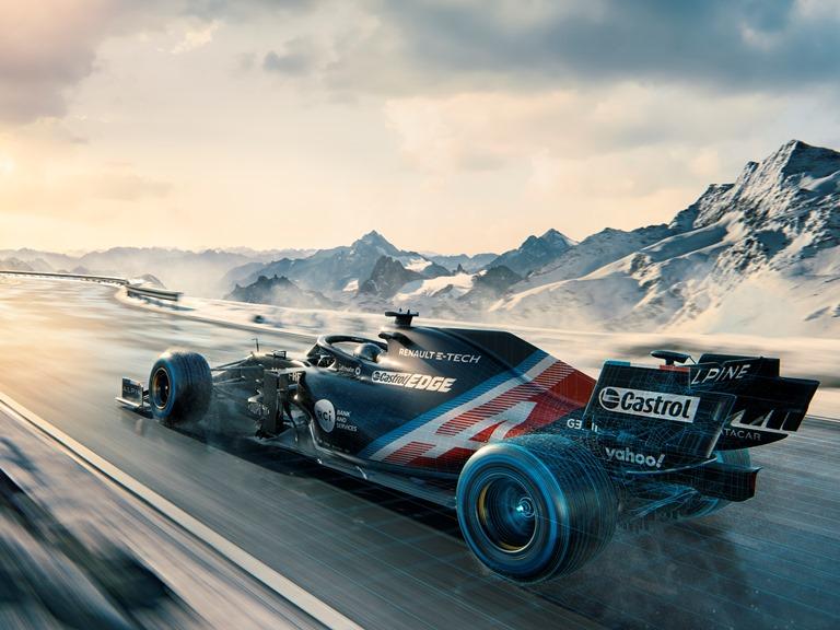 Sportiva e seducente con il nuovo motore Skyactiv-X - image 2021-A521 on http://auto.motori.net
