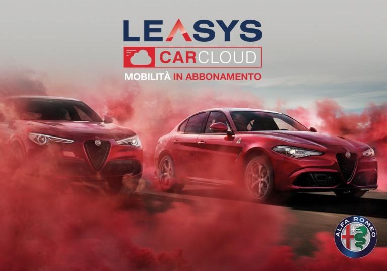 2 nuovi carcloud Leasys - image CarCloud-Alfa-Q on http://auto.motori.net