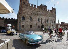 Italia, un Paese di motori