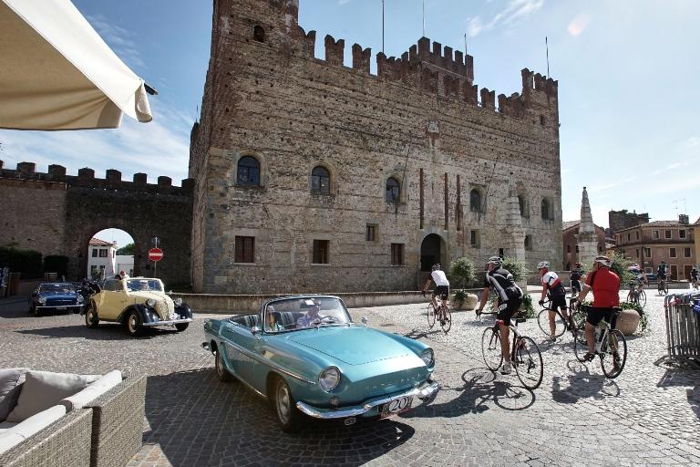Sportiva e seducente con il nuovo motore Skyactiv-X - image Caravelle_DSC2869 on http://auto.motori.net