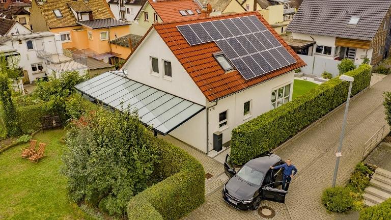 E-ASY Electric per muoversi facilmente in elettrico - image Opel-Corsa-e-Volker-Simon on http://auto.motori.net