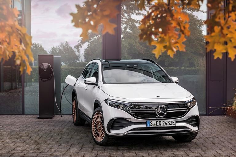 Auto aziendali nel 2021: meno benzina e Diesel, più ibridi - image eqa26 on http://auto.motori.net
