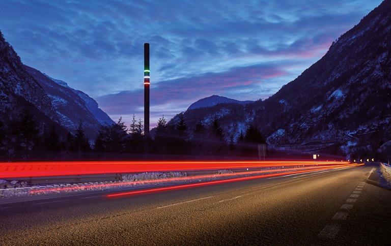 Tutta la potenza del marchio - image Anas-Smart-Road on http://auto.motori.net