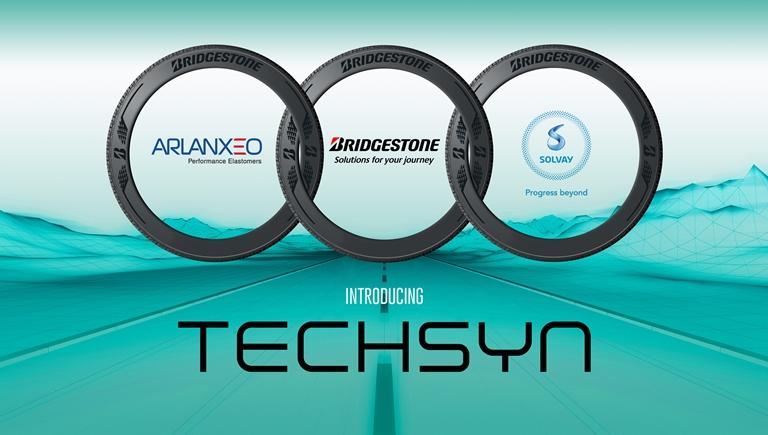 Nuova piattaforma Techsyn per pneumatici avanzati - image TECHSYN-launch-image on http://auto.motori.net