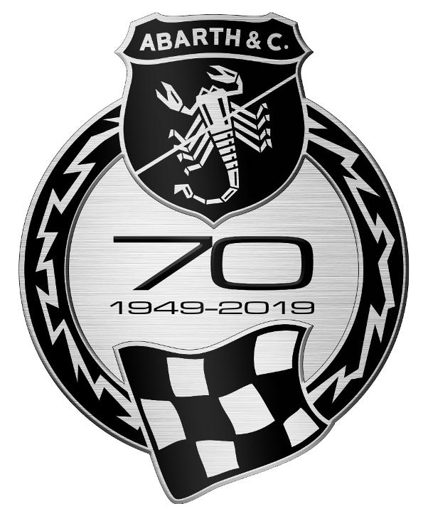 Buon compleanno Abarth! - image Abarth-70°-Anniversario on http://auto.motori.net