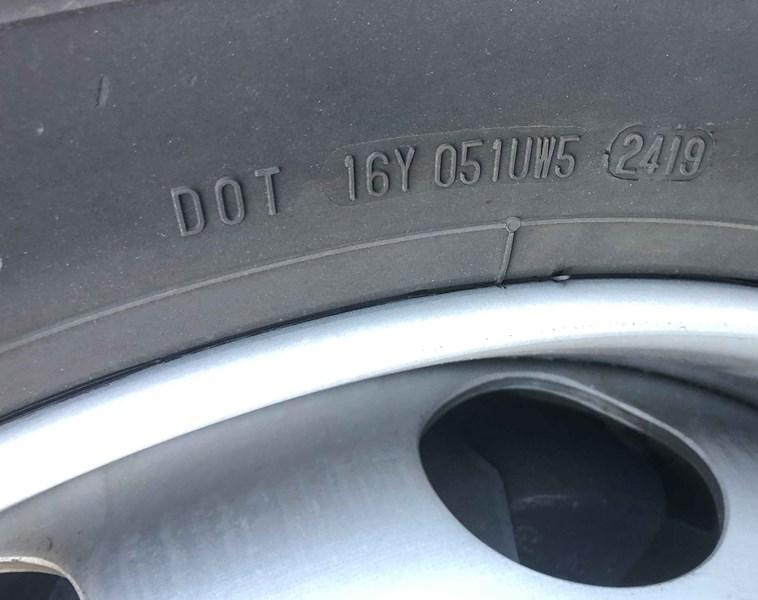I pneumatici non hanno una scadenza - image Data-di-fabbricazione on http://auto.motori.net