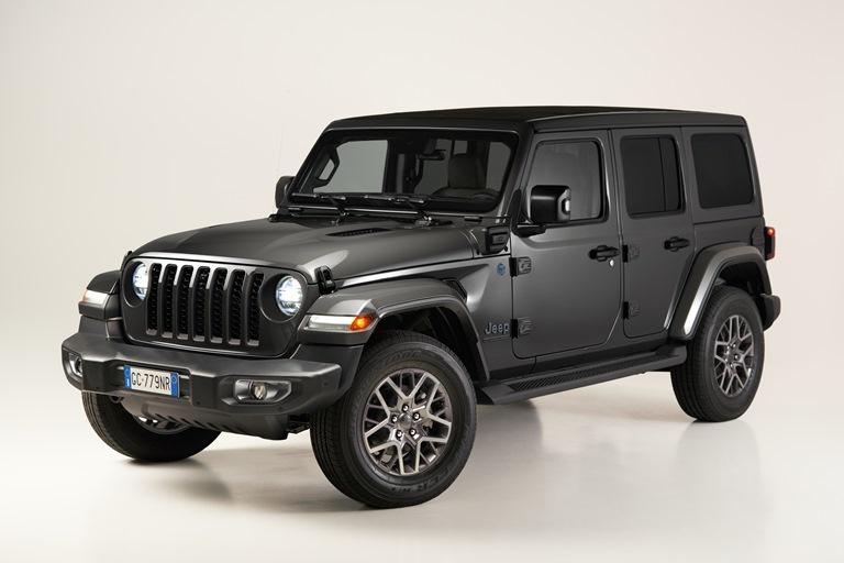 Nuovo filtro dell'aria Honda anti-SARS-COV-2 - image Jeep-Wrangler-4xe-First-Edition on http://auto.motori.net