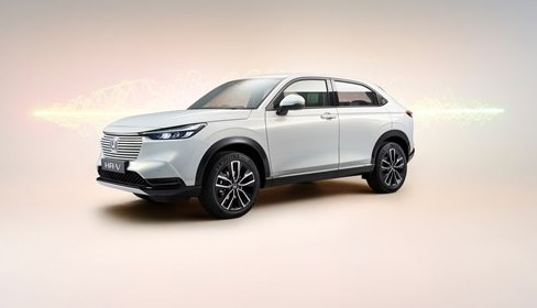 CarBox… e ci abbona all'automobile on demand - image honda-hr-v-e-hev-2021 on http://auto.motori.net