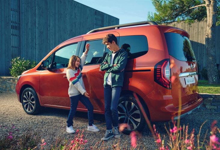Nuova Jeep Compass, nata per sorprendere - image 2021-Renault-Kangoo on http://auto.motori.net