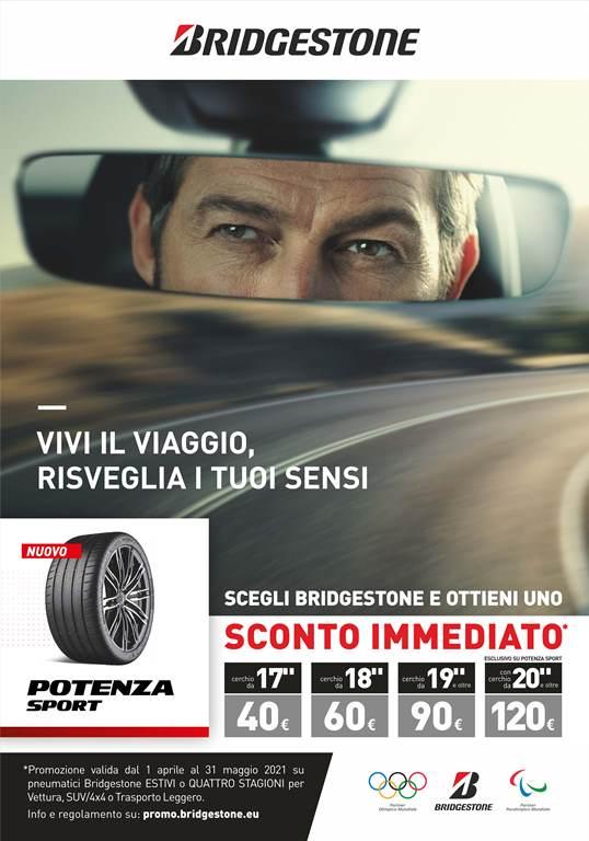 La Discovery Sport si aggiudica le Cinque Stelle NCAP - image Bridgestone_promo-sell-out-vivi-il-viaggio-risveglia-i-tuoi-sensi-1 on http://auto.motori.net