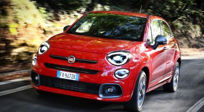 Al via il Superbonus di Fiat e Lancia