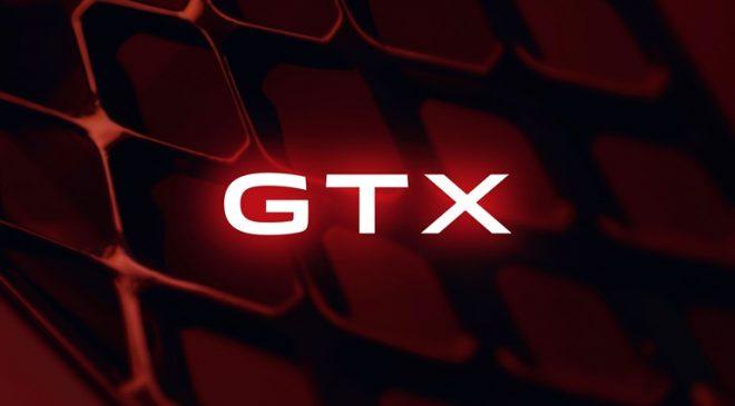 GTX, la nuova firma sportiva della gamma ID.