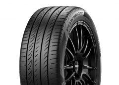 Pirelli Powergy, potenza ed energia