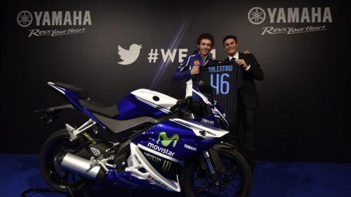 Asta per la YAMAHA YZF-R125 autografata da Rossi - image 001225-000021568-500x280 on http://moto.motori.net