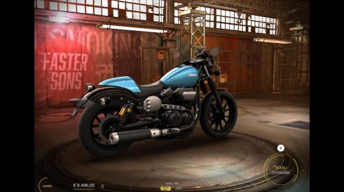 MY GARAGE: L'App Yamaha per creare la propria Special Tre Diapason - image 004352-000052669-500x280 on http://moto.motori.net