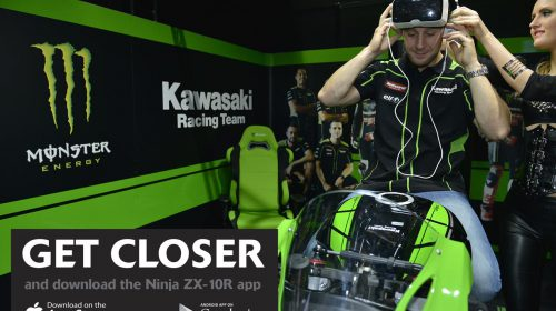 L'App ufficiale Ninja ZX-10R - Get Closer - image 006412-000073651-500x280 on http://moto.motori.net