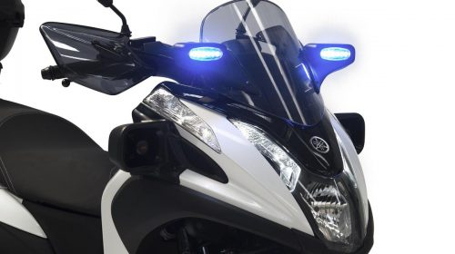 Yamaha Tricity 125 For Police - image 009466-000104026-500x280 on http://moto.motori.net