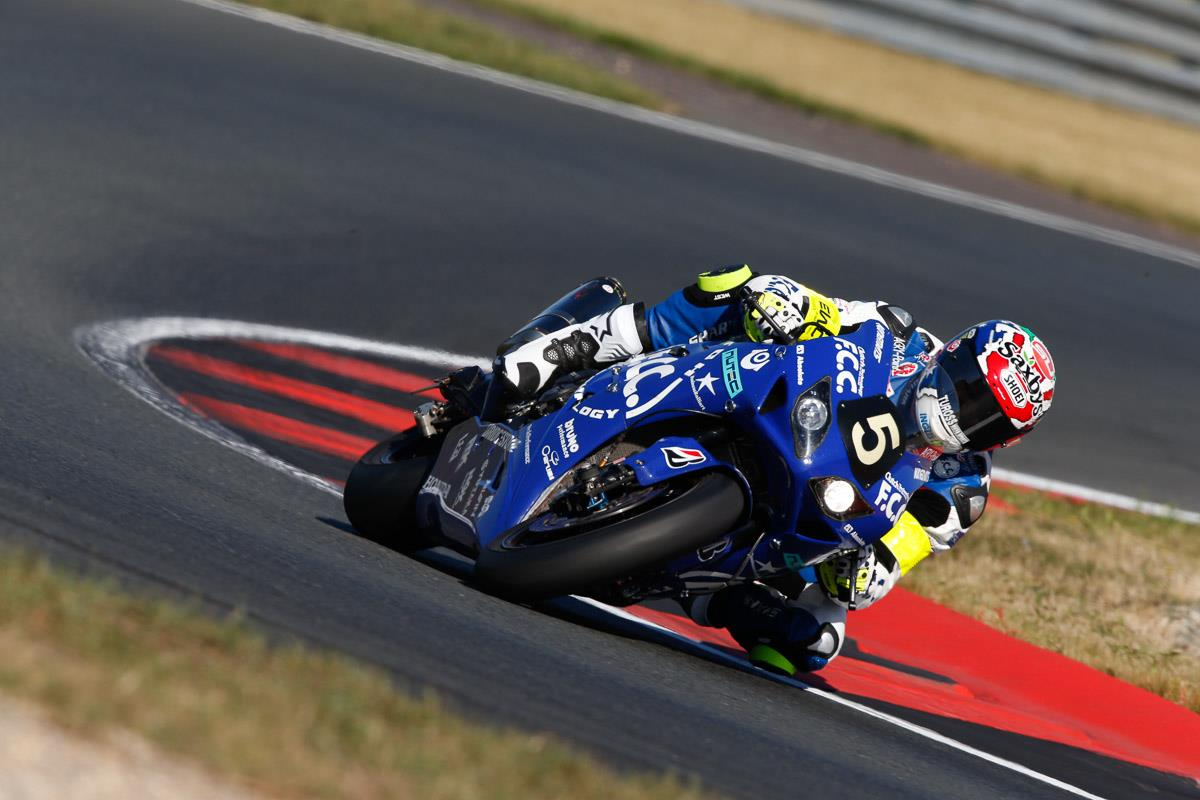 Bridgestone nel FIM Endurance World Championship - image 009512-000104519 on http://moto.motori.net