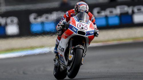 Moto GP: Andrea Dovizioso primo nella classifica Mondiale - image 009548-000104751-500x280 on http://moto.motori.net