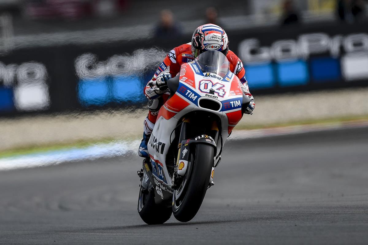 Moto GP: Andrea Dovizioso primo nella classifica Mondiale - image 009548-000104751 on http://moto.motori.net