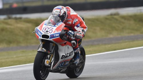 Moto GP: Andrea Dovizioso primo nella classifica Mondiale - image 009548-000104756-500x280 on http://moto.motori.net