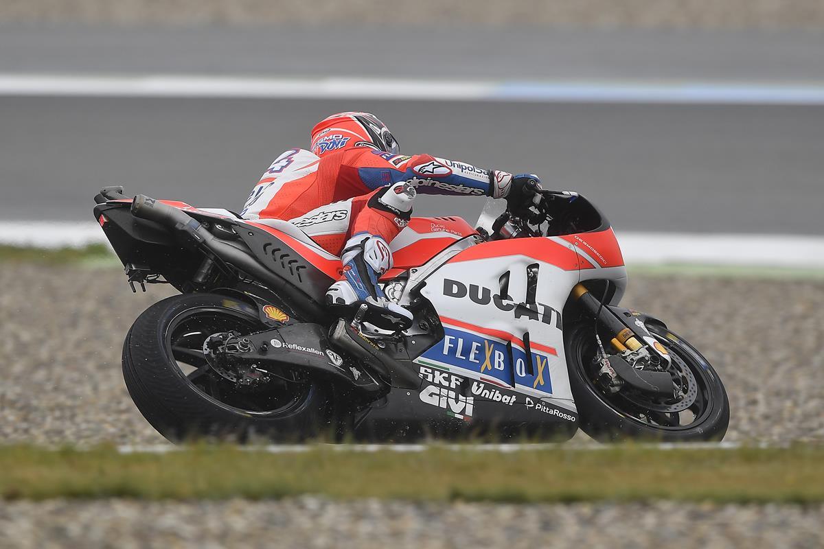 Moto GP: Andrea Dovizioso primo nella classifica Mondiale - image 009548-000104757 on http://moto.motori.net