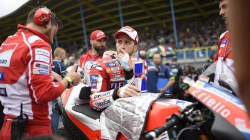 Moto GP: Andrea Dovizioso primo nella classifica Mondiale - image 009548-000104763-500x280 on http://moto.motori.net