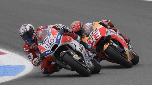 Moto GP: Andrea Dovizioso primo nella classifica Mondiale - image 009548-000104764-500x280 on http://moto.motori.net