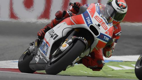 Moto GP: Andrea Dovizioso primo nella classifica Mondiale - image 009548-000104765-500x280 on http://moto.motori.net