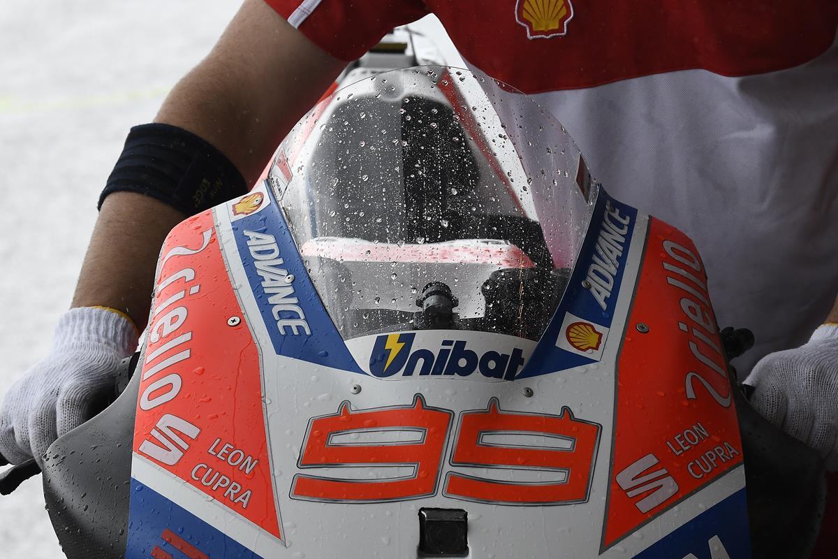 GP di Germania: ottavo Andrea Dovizioso, undicesimo Jorge Lorenzo - image 009552-000104773 on http://moto.motori.net