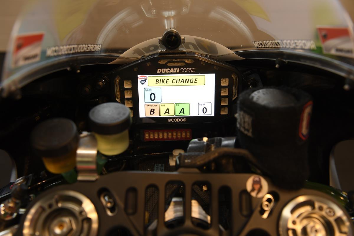 GP di Germania: ottavo Andrea Dovizioso, undicesimo Jorge Lorenzo - image 009552-000104782 on http://moto.motori.net
